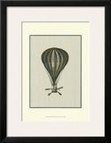 Vintage Ballooning II