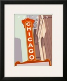 Art Deco-Chicago