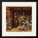 Parisian Shoppe I
