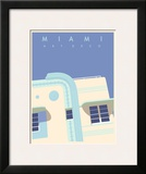 Art Deco-Miami