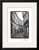 The Streets of Prague I