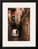 Calle del Tagiapiera  Venice