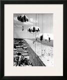 Parachute Jump  Coney Island  c1958
