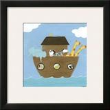 Noah's Ark I