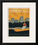 Minneapolis  Minnesota: Spoonbridge & Cherry