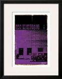 San Francisco  Vice City in Purple