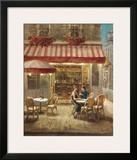 Paris Cafe II