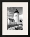 Pemaquid Point Light  Maine I