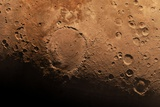 Schiaparelli Crater  Artwork