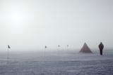 Antarctic Field Camp