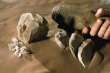 Levallois Stone Tools