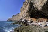 Gorham Cave  Gibraltar