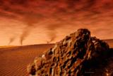 Martian Dust Devils