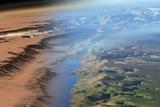 Terraformed Mars  Artwork