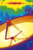 Effelsberg Radio Telescope