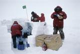Antarctic Field Training