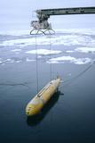 Autonomous Underwater Vehicle (Autosub)
