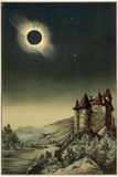 Total Solar Eclipse of 1842