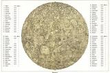Lunar Map  1822