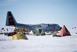 Antarctic Airfield