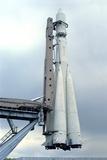 Vostok 1 Soviet Spacecraft