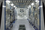 ISS Columbus Training Module