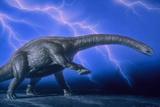 Apatosaurus Dinosaur