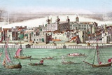 Tower of London  Historical Artwork