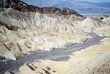 Badland Erosion