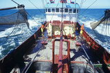 Dragnet Fishing