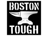 Boston Tough Black