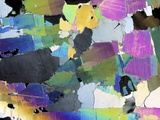 Muscovite  Thin Section