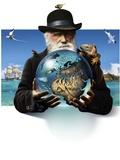 Charles Darwin  British Naturalist