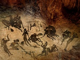 Cave Painting  Artwork