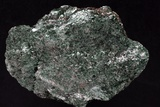Fuchsite Mineral Sample