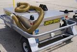 Aircraft Lavatory Pump