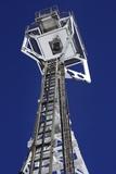 Lovell Radio Telescope Receiver