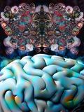 Subconsciousness  Conceptual Image