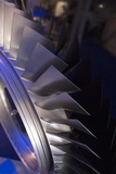 Aircraft Engine Fan Blades