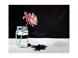 Jar & Flower