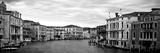 Black & White Venetian Canals II