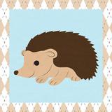 Woodland Animal I