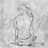 Nude Sketch II