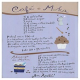 Moka-Coffee Cupcake
