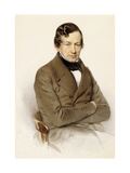 Portrait of Anton Diabelli