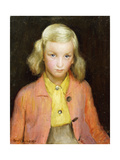 The Yellow Blouse