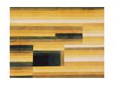 Felsenkamer Giclée par Paul Klee