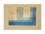 House by the Water Giclée par Paul Klee