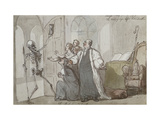 The Bishop and Death