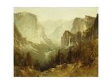 Hunting In Yosemite